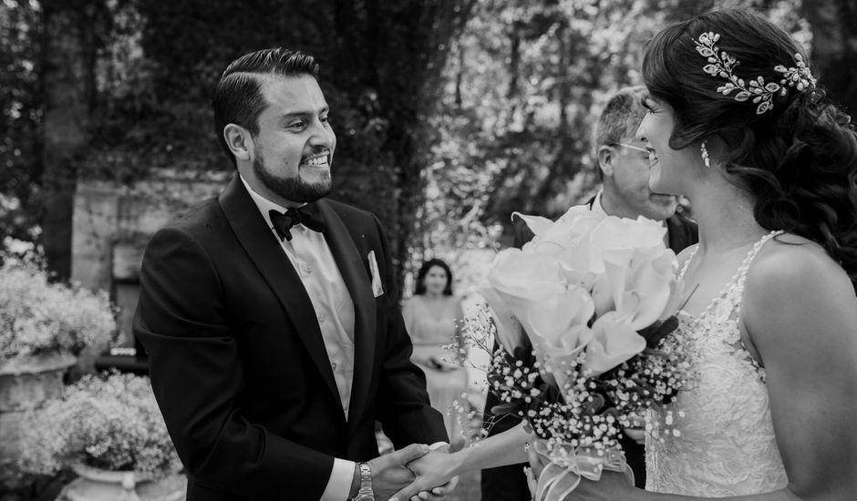 La boda de Adan y Claudia  en Mascota, Jalisco