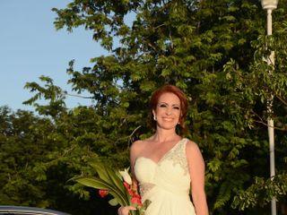 La boda de Doris y Ignacio 1