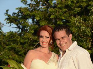 La boda de Doris y Ignacio 2