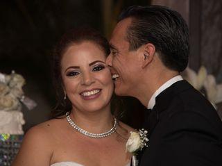 La boda de Brenda y Ricardo 2