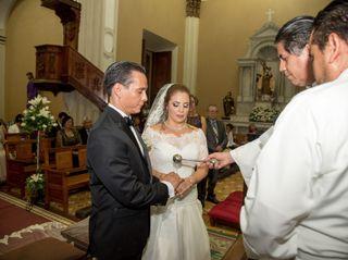 La boda de Brenda y Ricardo 3