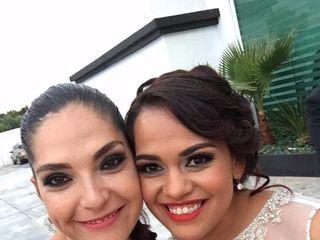 La boda de José Alberto y Evelyn 3