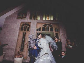 La boda de San Juanita de Jesús y José Carlos