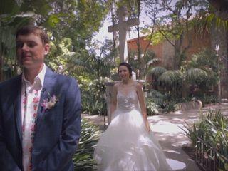 La boda de Majo y Elias 3