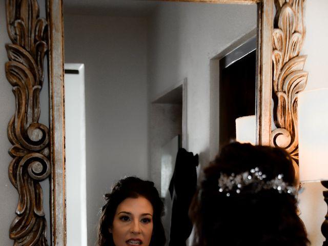La boda de Donette y Jeff en San Miguel de Allende, Guanajuato 17