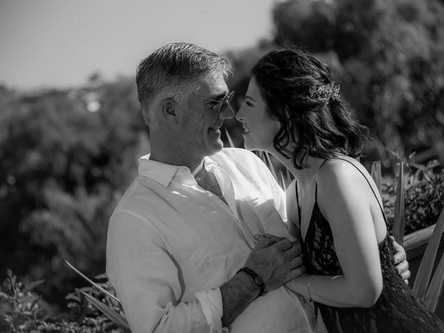 La boda de Donette y Jeff en San Miguel de Allende, Guanajuato 19