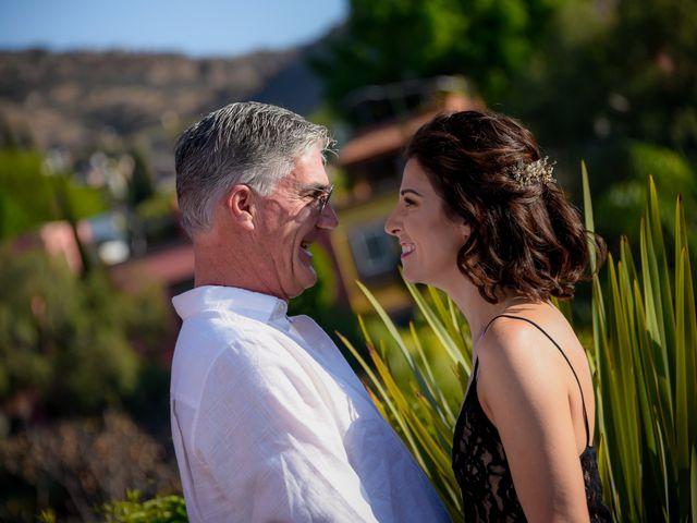 La boda de Donette y Jeff en San Miguel de Allende, Guanajuato 20