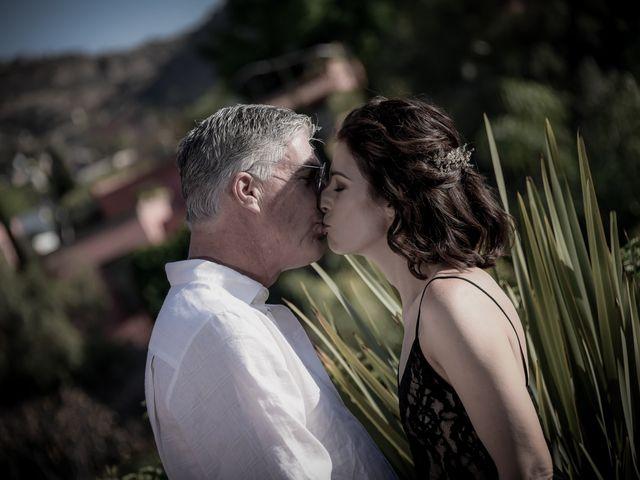 La boda de Donette y Jeff en San Miguel de Allende, Guanajuato 22