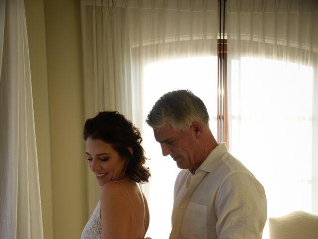 La boda de Donette y Jeff en San Miguel de Allende, Guanajuato 28