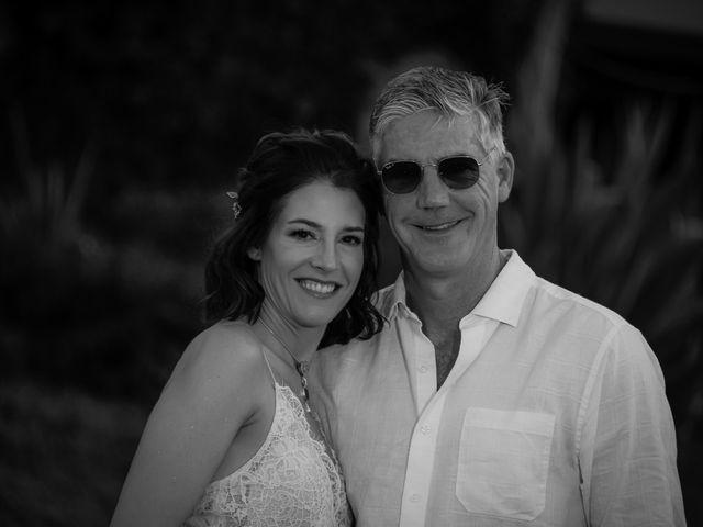 La boda de Donette y Jeff en San Miguel de Allende, Guanajuato 34