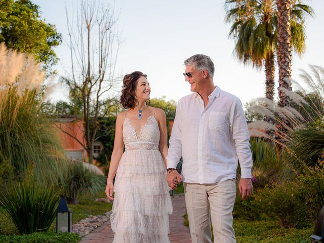 La boda de Donette y Jeff en San Miguel de Allende, Guanajuato 35