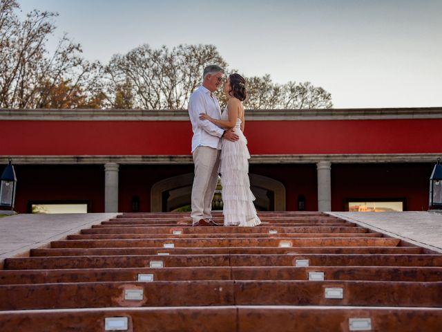 La boda de Donette y Jeff en San Miguel de Allende, Guanajuato 38