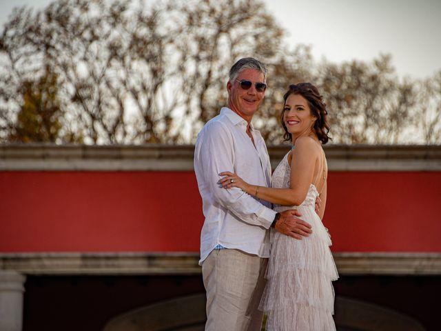 La boda de Donette y Jeff en San Miguel de Allende, Guanajuato 39