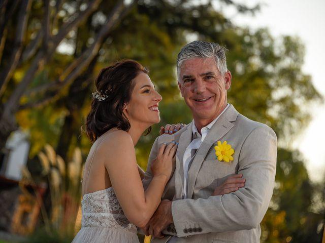 La boda de Donette y Jeff en San Miguel de Allende, Guanajuato 40