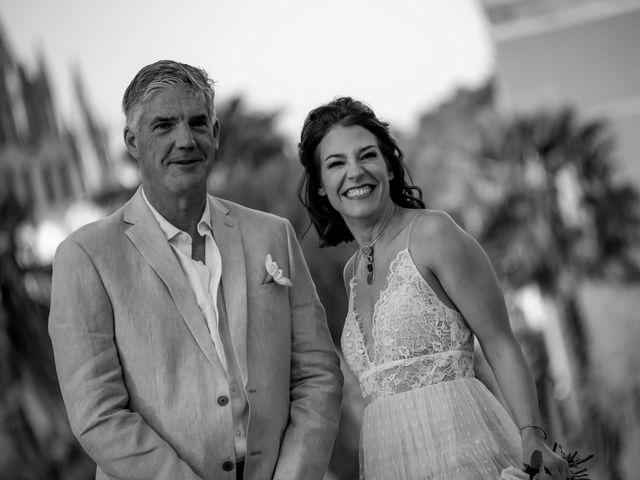 La boda de Donette y Jeff en San Miguel de Allende, Guanajuato 43