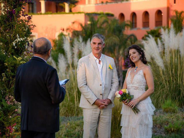 La boda de Donette y Jeff en San Miguel de Allende, Guanajuato 45