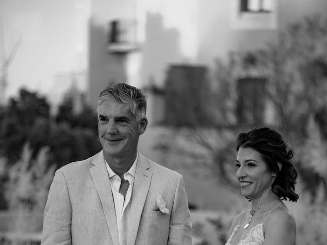 La boda de Donette y Jeff en San Miguel de Allende, Guanajuato 48