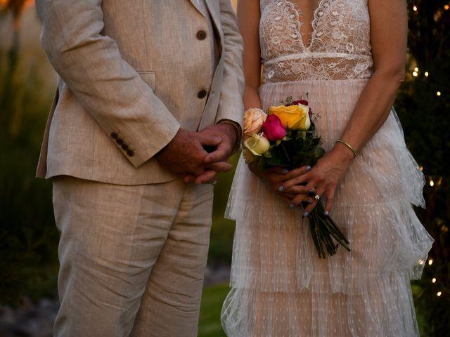 La boda de Donette y Jeff en San Miguel de Allende, Guanajuato 49