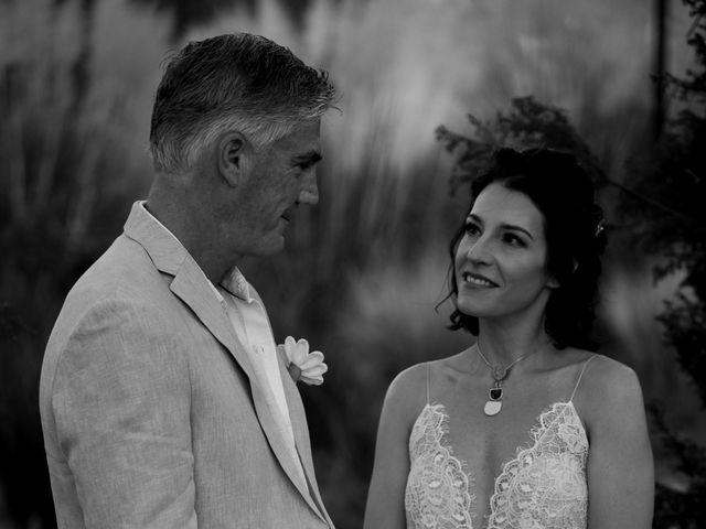 La boda de Donette y Jeff en San Miguel de Allende, Guanajuato 50