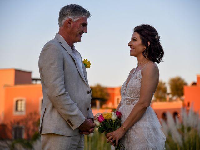 La boda de Donette y Jeff en San Miguel de Allende, Guanajuato 55