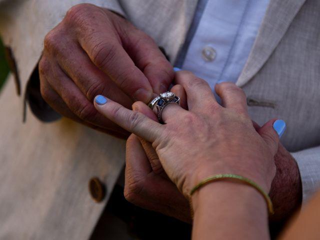La boda de Donette y Jeff en San Miguel de Allende, Guanajuato 63
