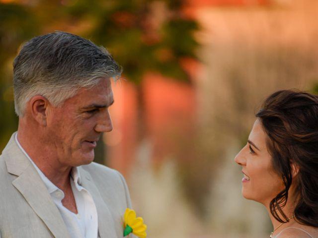 La boda de Donette y Jeff en San Miguel de Allende, Guanajuato 64