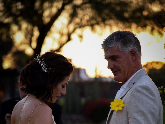 La boda de Donette y Jeff en San Miguel de Allende, Guanajuato 68