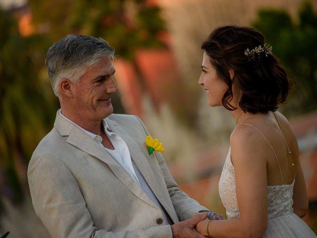 La boda de Donette y Jeff en San Miguel de Allende, Guanajuato 69