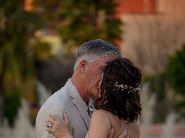 La boda de Donette y Jeff en San Miguel de Allende, Guanajuato 72