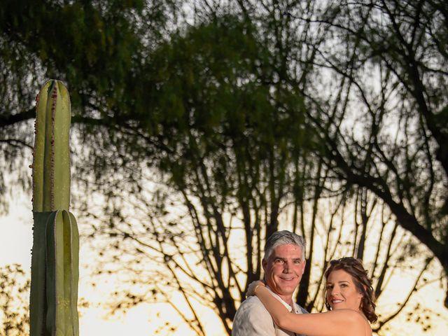 La boda de Donette y Jeff en San Miguel de Allende, Guanajuato 77