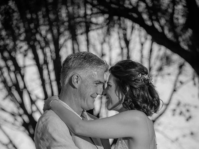 La boda de Donette y Jeff en San Miguel de Allende, Guanajuato 79