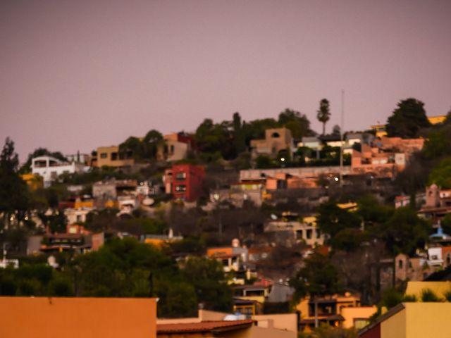 La boda de Donette y Jeff en San Miguel de Allende, Guanajuato 82