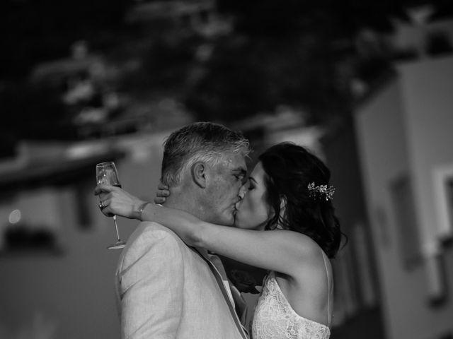 La boda de Donette y Jeff en San Miguel de Allende, Guanajuato 83