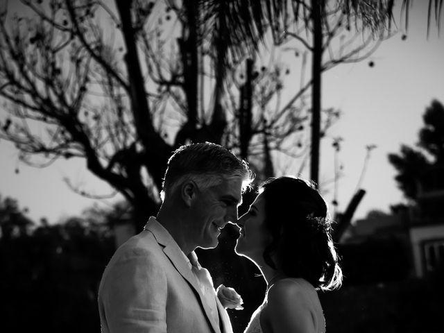 La boda de Donette y Jeff en San Miguel de Allende, Guanajuato 85