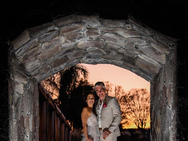 La boda de Donette y Jeff en San Miguel de Allende, Guanajuato 88