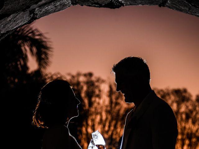 La boda de Donette y Jeff en San Miguel de Allende, Guanajuato 89