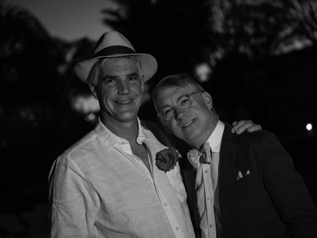La boda de Donette y Jeff en San Miguel de Allende, Guanajuato 94