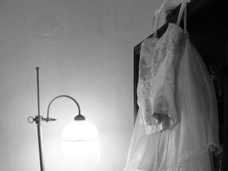 La boda de Alejandra y Sebastián 1