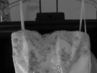 La boda de Alejandra y Sebastián 2