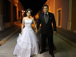 La boda de Alejandra y Sebastián 3