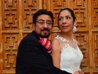 La boda de Ana y Jonathan