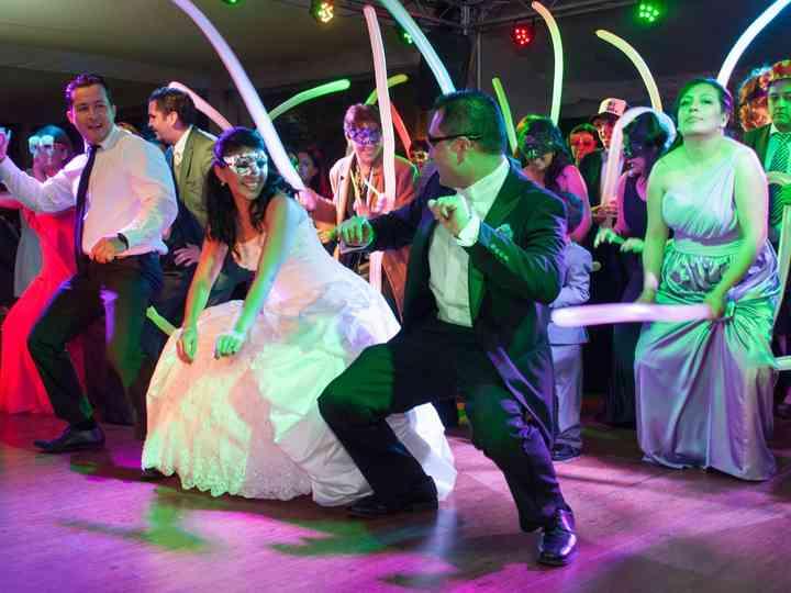 La boda de Ayde y Carlos