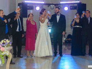 La boda de Ingrid y Lorenzo 1