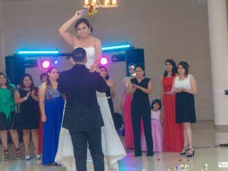 La boda de Ingrid y Lorenzo 2