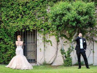 La boda de Fernanda y Fernando 1