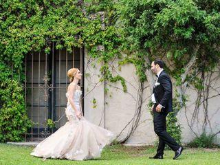 La boda de Fernanda y Fernando 2
