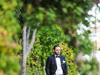 La boda de Fernanda y Fernando 3