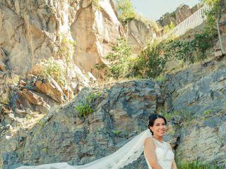 La boda de Dianis y Alex 3