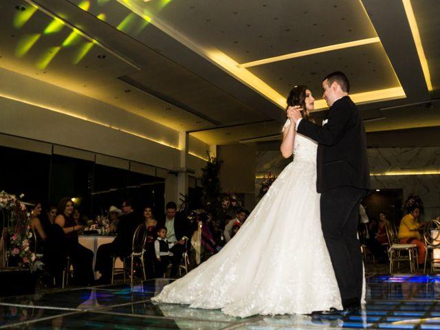 La boda de Bety y Luis