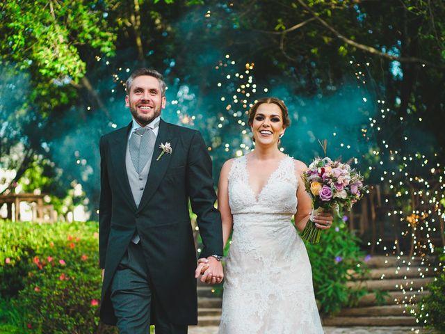 La boda de Lili y José Luis